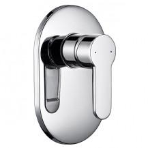 Nuovo Premium Concealed Lever Shower Valve