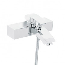 Fabia Premium Wall Mounted Bath Shower Mixer