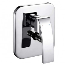 Fabia Premium Concealed Lever Shower Valve with Diverter