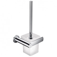 Riverno Premium Toilet Brush & Holder