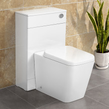 Aspen™ Back to Wall Unit & Bali Toilet