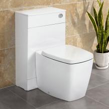 Aspen™ Back to Wall Unit & Calder Toilet