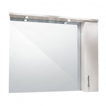 Windsor™ 1200 Mirror with Cabinet & 2 Lights 1000(L) 1200(W) 170(D)