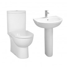 Rovigo Dee Toilet Basin Suite