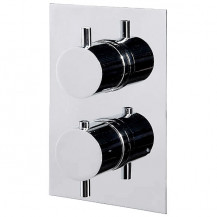S9 Concealed Dual Control Thermostatic Shower Valve