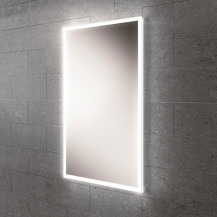Divine 45 Illuminated LED Mirror 800(H) 450(W) 45(D)