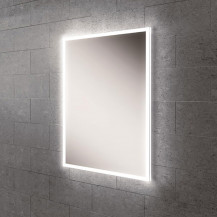 Divine 50 Illuminated LED Mirror 700(H) 500(W) 45(D)