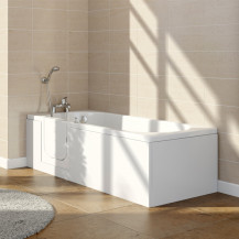 1700 x 700 Columbia Walk In Bath