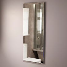 Helios 120 Bathroom Mirror