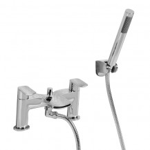 Voss Waterfall Bath Shower Mixer