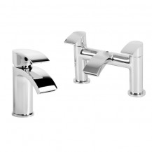 Rivera Basin Mono and Bath Filler Tap Pack