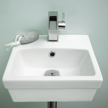 TurinTM Cloakroom Basin Quick View