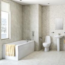 1800 Cova Bathroom Suite