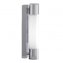 Energy Saving Chrome Wall Light