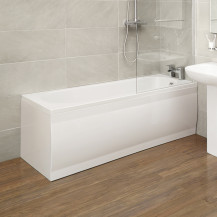 Mono 1700 x 700 Single Ended Bath