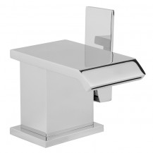 Aqua™ Waterfall Basin Mixer Tap