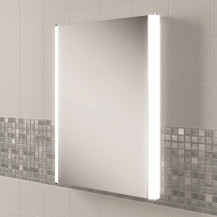 Skye 50 Illuminated LED Mirror 700(H) 500(W) 50(D)
