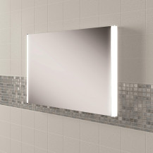 Skye 80 Illuminated LED Mirror 600(H) 800(W) 50(D)