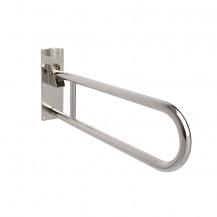 Stainless Steel Foldaway Hand Rail