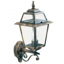 New Orleans Outdoor Wall Light