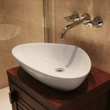 Prima Counter Top Basin