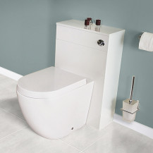 Aspen™ Back To Wall Unit & Venus Toilet