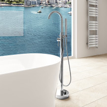 S9 Freestanding Bath Shower Mixer