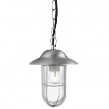 Stainless Steel Well Glass Outdoor Lantern Light