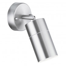 Stainless Steel Outdoor Directional Wall Light