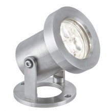 Stainless Steel LED Outdoor Spotlight