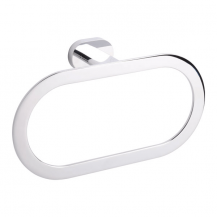 Floe Towel Ring