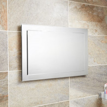 Tucana 60 Bathroom Mirror 600(H) 400(W)