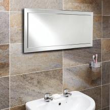 Tucana 120 Bathroom Mirror 1200(H) 500(W)