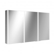 Perth 120 Illuminated Cabinet Mirror