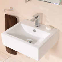 Rec Wall Hung Basin