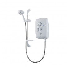 Triton T80Z Easi-Fit White 9.5kW Electric Shower