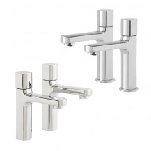 Vanda Basin and Bath Pillar Tap Pack