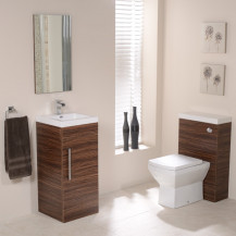 TD40 Luxury Walnut Tabor™ Combination Pack
