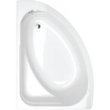 Apollo 1500 x 1000 Left Hand Offset Bath with Front Panel