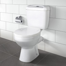 Sydney Close Coupled Toilet