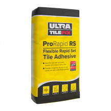 UltraTileFix ProRapid RS Adhesive Grey 20kgs