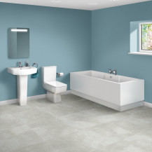 Tabor 1600 x 700 Bath with Madison Suite
