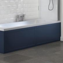 Nottingham 1600 Indigo Blue Front Panel