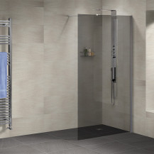Walk In Showers Walk In Enclosures Trays Better Bathrooms