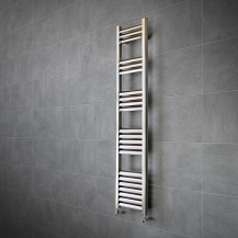 Venetian 1400 x 300 Aluminium Heated Towel Rail