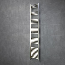 Venetian 1800 x 300 Aluminium Heated Towel Rail