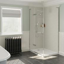 Mira Virtue ERD Mixer Shower