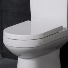 Dee Toilet Seat