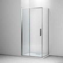 Mira 1200 x 760 Ascend Sliding Door Enclosure