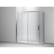 Mira 1600 x 800 Ascend Sliding Door Enclosure